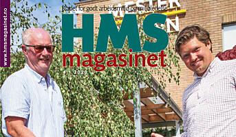 HMS-magasinet 4/2020