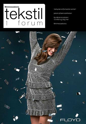 Tekstilforum 5/2020