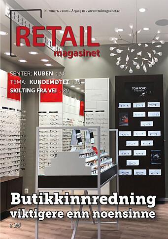 Retailmagasinet 6/2020