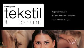 Tekstilforum 6/2020
