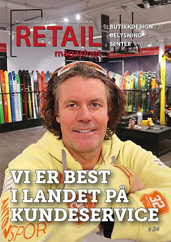 Retailmagasinet 8/2020