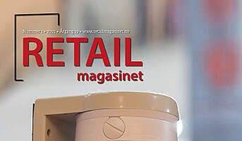 Retailmagasinet 1/2021