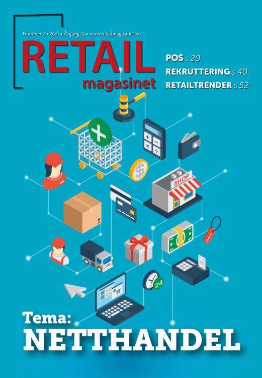 Retailmagasinet 2/2021